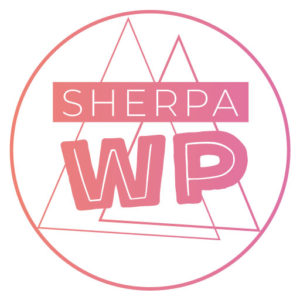 Sherpa WordPress