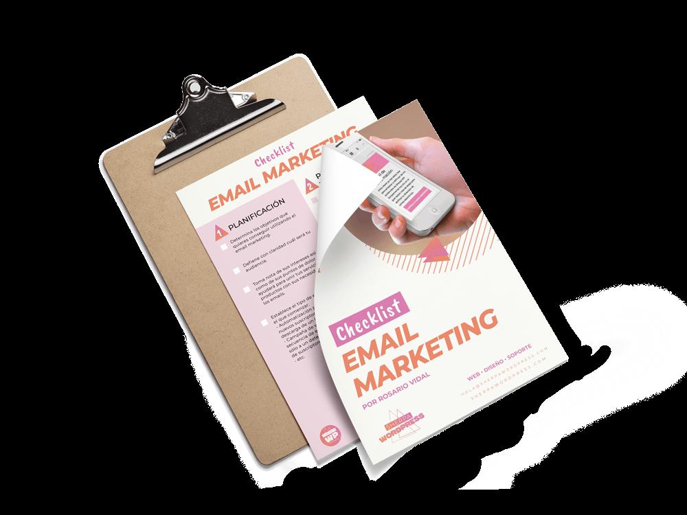 mockup-email-marketing-checklist-rosario-vidal-sherpaWP